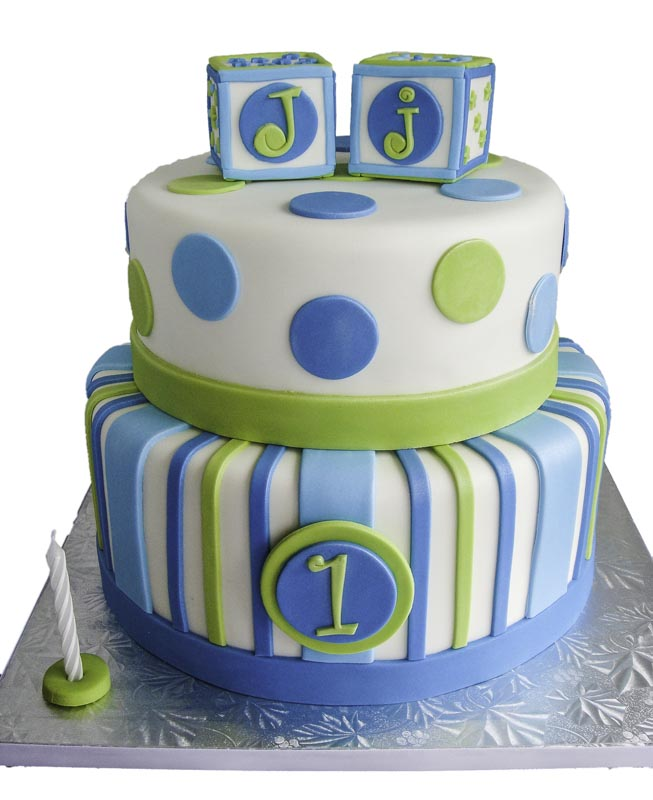 Birthday Cake Portfolio Persimmon Lane